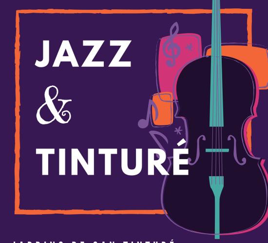 jazz tinturé